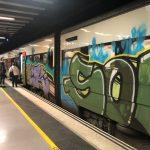 grafiteros cataluña