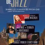 III Festival Internacional de Jazz de Salamanca