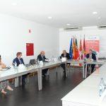 Castilla y León y la Región Norte de Portugal estrechan su colaboración