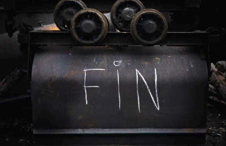 The end (Fin).