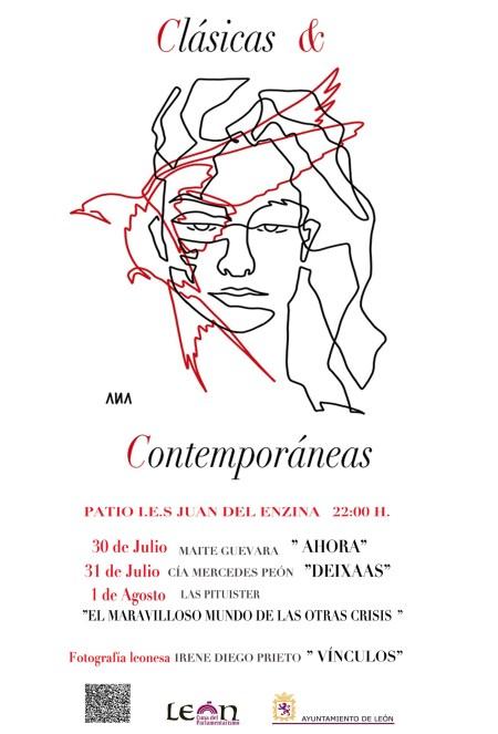 Festival Clásicas y Contemporáneas
