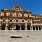 Sociedad de Turismo presenta Salamanca360