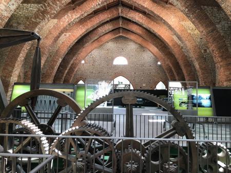 museo mineria sabero