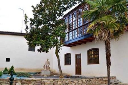 Museo Casa Panero