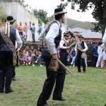 danzas de fornela