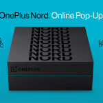 OnePlus Nord Pop-up Box