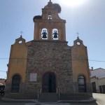 iglesia cimanes del tejar