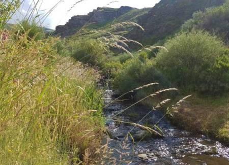 Reservas Naturales Fluviales de la provincia de León