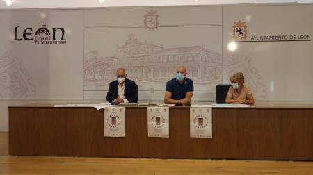 La Catedral se convierte este sábado en el escenario de la Lectura de los Fueros de León
