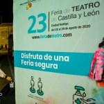Feria de Teatro de Castilla y León-Ciudad Rodrigo 2020