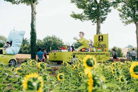 Tour de France 2019 - 17/07/2019 - Etape 11 - Albi / Toulouse (167 Km)