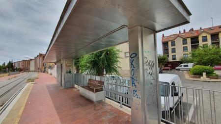 grafiti FEVE