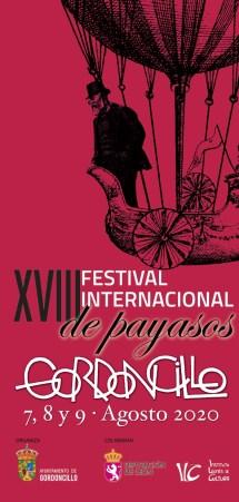 Festival Payasos Gordoncillo