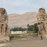 Los colosos de Memnón