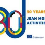 30 años programa jean monet