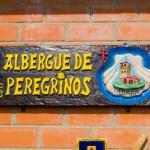 albergue municipal de Tábara