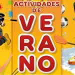 diputacion de leon cartel actividades de verano_2020