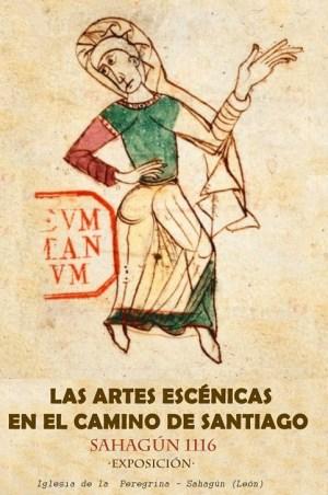 las artes escénicas en el camino de santiago