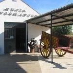 Museo Etnográfico Comarcal de Santa Eulalia de Tábara