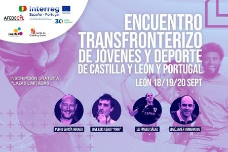 Encuentro Transfronterizo de Jóvenes y Deporte
