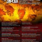 ornadas Prehistóricas de Zamora