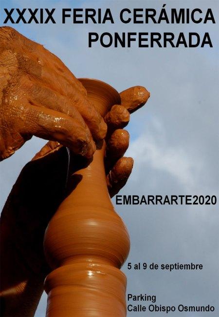 2020 Ceramica Embarrarte