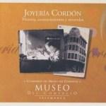 Joyería Cordón, protagonista del nuevo cuadernillo del Museo del Comercio