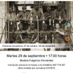 'Encuentros con mineros en el MSM'
