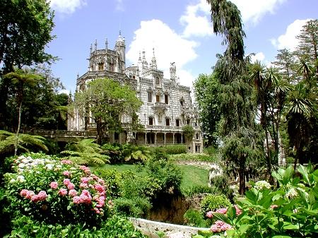 Quinta da Regaleira (Sintra)