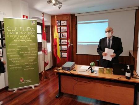 El director de la Fundación Siglo presenta la programación cultural