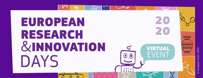 jornadas Europeas de Investigación e Innovación