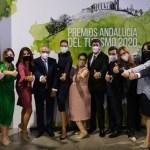 premios andalucía turismo 2020