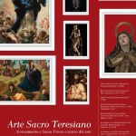 Arte Sacro Teresiano. Acercamiento a Santa Teresa a través del arte