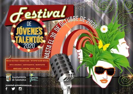 festival jovenes talentos salamanca