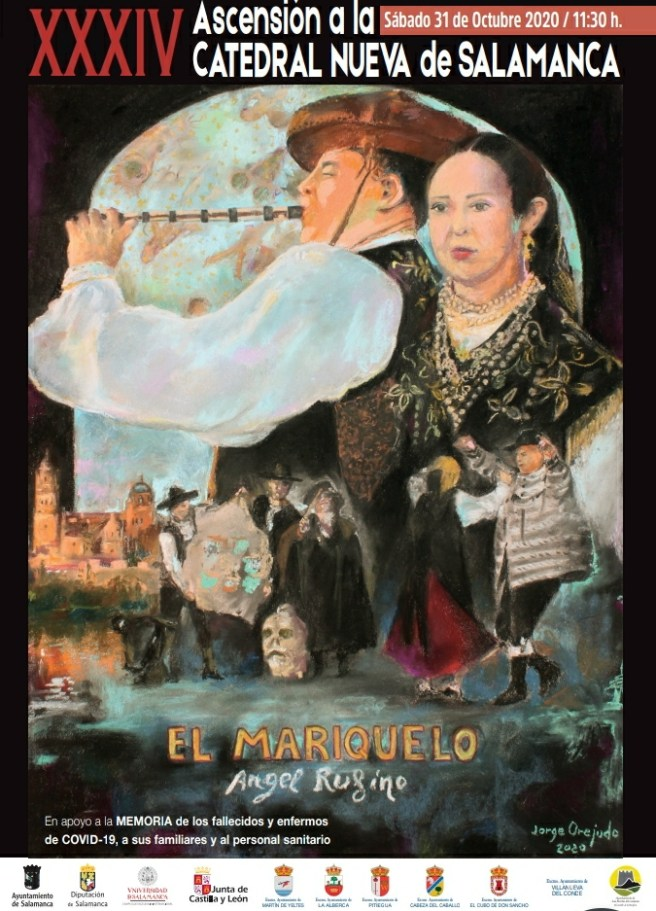 El Mariquelo de Salamanca