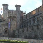 castillo templarios