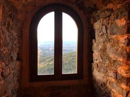 Castillo de Cornatel