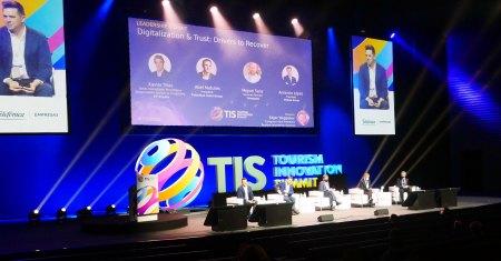TIS2020 - Tourism Innovation Summit