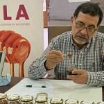 II Concurso Internacional de Mieles de la Provincia de León