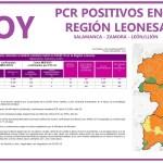 PCR 14 NOVIEMBRE REGIÓN LEONESA SALAMANCA, ZAMORA Y LEÓN final