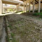 vía romana puerto de Béjar