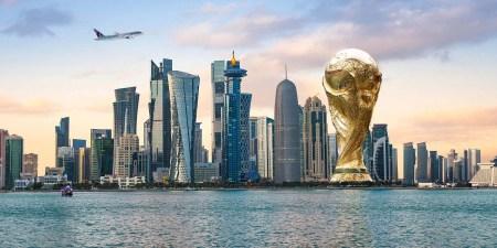 Copa Mundial de la FIFA Qatar 2022TM