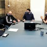 Ayuntamiento Villaquilambre y Consejo de la Juventud firman su convenio anual