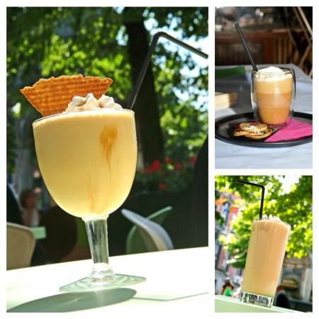 cafe de lieja