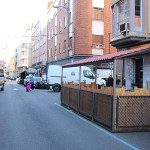 hosteleros de Zamora