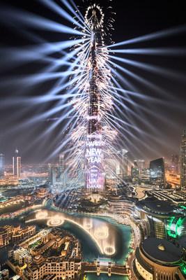 EMAARNYE21-Fireworks