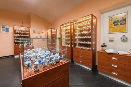 Museo de los Saleros