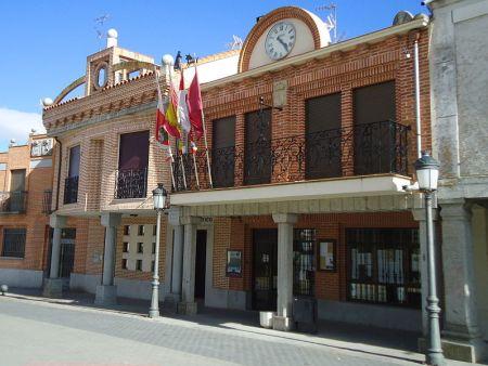 Ayuntamiento_de_Macotera_y_Museo_provincial_de_las_llanuras_y_campiñas_de_Salamanca