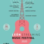 León Streaming Music Festival'