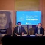 La Xunta presenta las Bases para el plan de usos de Meirás